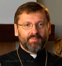 Major-Archbishop of Kyiv-Halych