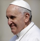 SP Franciscus